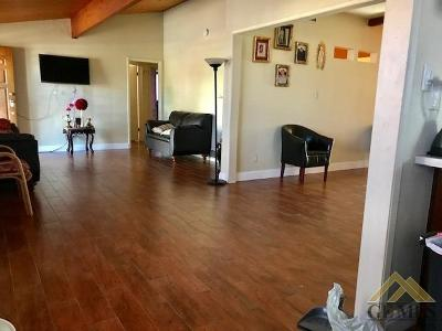 Single Family Home For Sale: 3401 Wenatchee Avenue