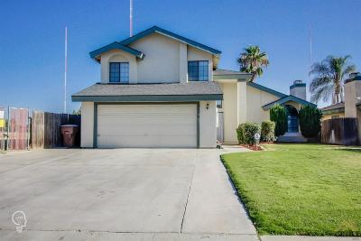 Bakersfield Single Family Home For Sale: 3817 Artimus Court