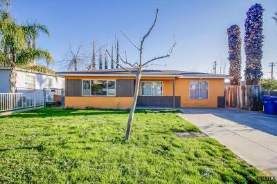 Single Family Home For Sale: 33031 Lexington Avenue