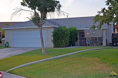 Single Family Home For Sale: 2114 Day Lily Drive