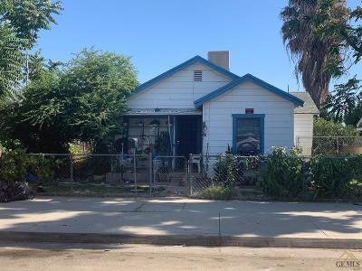Single Family Home For Sale: 209 W Moneta Avenue