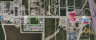 Residential Lots & Land For Sale: 2601 Taft Hwy