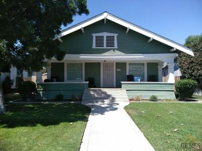 Single Family Home For Sale: 2216 San Emidio Street