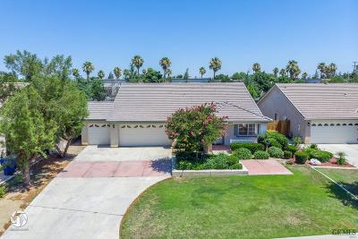 Bakersfield Single Family Home For Sale: 9802 Laurel Park Avenue