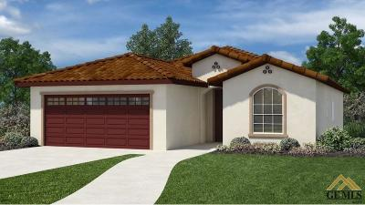 Bakersfield Single Family Home For Sale: 7327 Whiskey Creek Drive