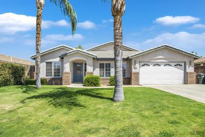 Bakersfield Single Family Home For Sale: 6010 Latina Drive