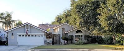 Bakersfield Single Family Home For Sale: 3401 Raven Oak Court