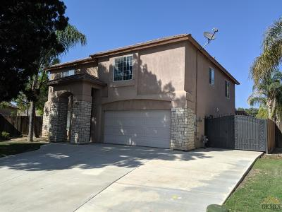 Bakersfield Single Family Home For Sale: 10904 Vista Ridge Drive