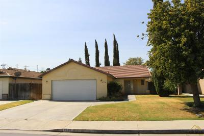 Bakersfield Single Family Home For Sale: 8619 Icicle Creek Drive