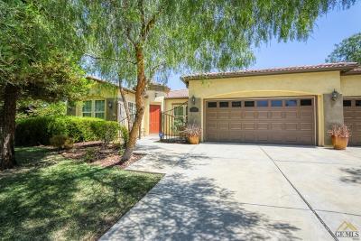 Single Family Home For Sale: 6713 Carracci Lane
