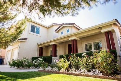 Delano Single Family Home For Sale: 2206 Via Tuscania Avenue