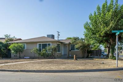 Bakersfield Single Family Home For Sale: 1817 Le May Avenue