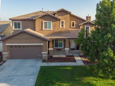 Bakersfield Single Family Home For Sale: 9803 Grey Goose Street