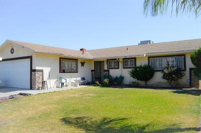 Delano Single Family Home For Sale: 1414 6th Avenue