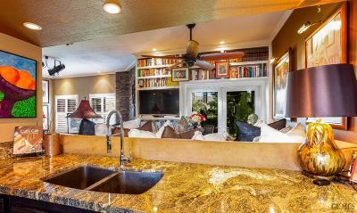 Bakersfield Condo/Townhouse For Sale: 14500 Las Palmas Drive #19