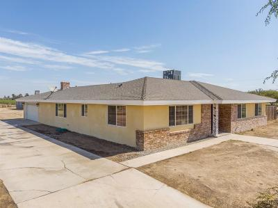 Bakersfield CA Single Family Home For Sale: $775,000