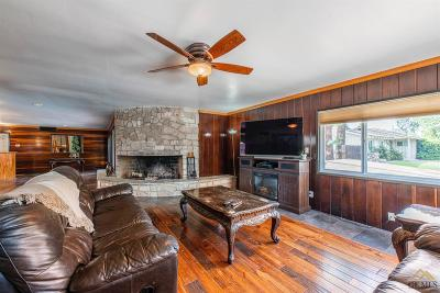 Bakersfield Single Family Home For Sale: 431 Butler Road