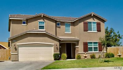 Bakersfield Single Family Home For Sale: 7303 Glitter Way
