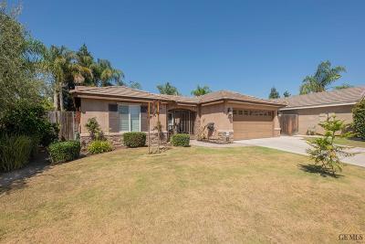 Bakersfield Single Family Home For Sale: 12512 Stonington Street