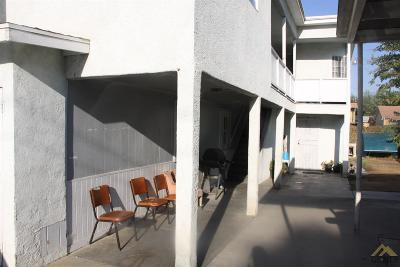 Bakersfield Multi Family Home For Sale: 2175 Pacific Street