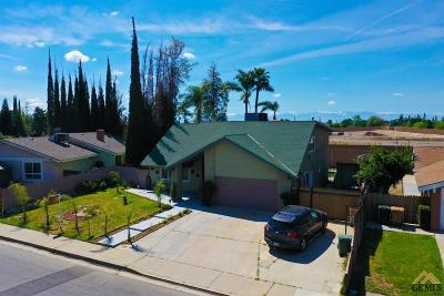 Bakersfield Single Family Home For Sale: 4205 Marella Way