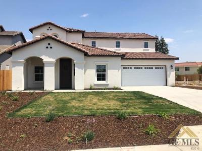 Bakersfield Single Family Home For Sale: 9401 Kanosh Cobble Drive