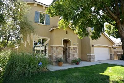Bakersfield Single Family Home For Sale: 10909 Stone Haven Drive