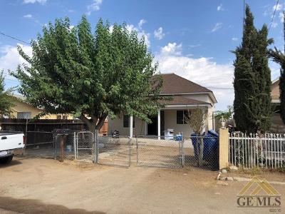 Lamont Multi Family Home For Sale: 8300 Maxey Drive