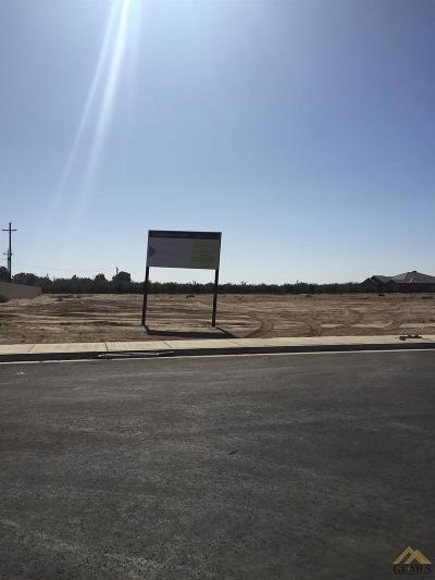 Bakersfield Residential Lots & Land For Sale: 17323 Landeron Court