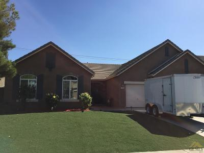 Bakersfield Single Family Home For Sale: 11421 Mondego Drive