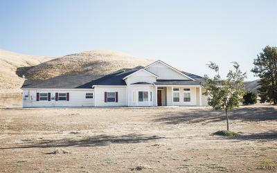 Bakersfield Single Family Home For Sale: 11844 S Granite Road