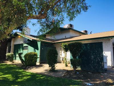 Bakersfield Multi Family Home For Sale: 4413 Isla Verde Street