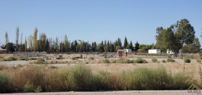 Bakersfield CA Residential Lots & Land For Sale: $199,000
