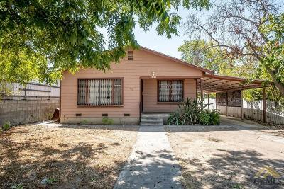 Bakersfield Multi Family Home For Sale: 1311 Pearl Street