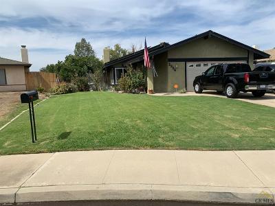 Single Family Home For Sale: 2904 Oak Tree Avenue