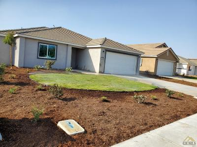 Bakersfield Single Family Home For Sale: 9803 Heather Meadows Drive