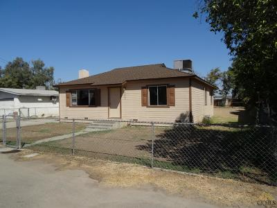 Bakersfield Single Family Home For Sale: 4800 Morro Drive