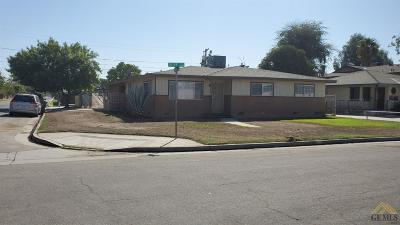Bakersfield Single Family Home For Sale: 530 Olive Street