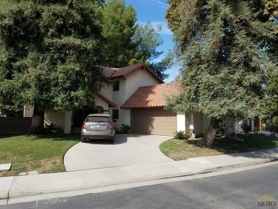 Bakersfield Single Family Home For Sale: 4175 Pinewood Lake Drive