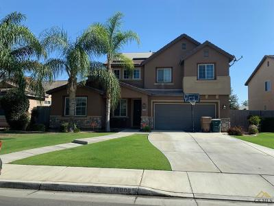 Bakersfield Single Family Home For Sale: 12002 Galileo Drive