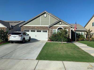 Bakersfield Single Family Home For Sale: 13708 Star Shine Drive