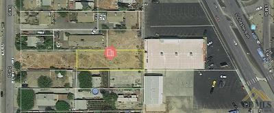 Residential Lots & Land For Sale: K Street