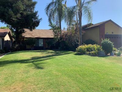 Bakersfield Single Family Home For Sale: 6901 Inwood Drive