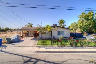 Bakersfield Single Family Home For Sale: 2929 Potomac Avenue