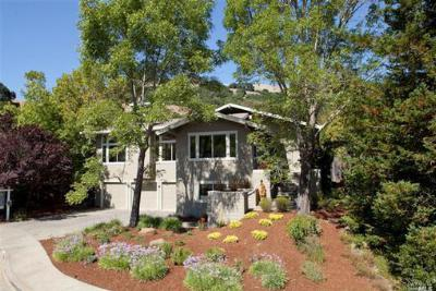 San Rafael CA Single Family Home Sold: $1,349,000