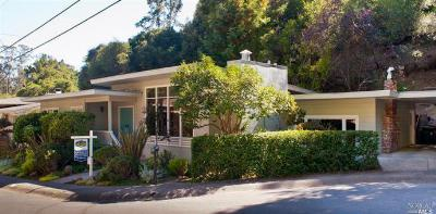 San Rafael CA Single Family Home Sold: $669,000