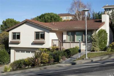 San Rafael CA Single Family Home Sold: $819,000