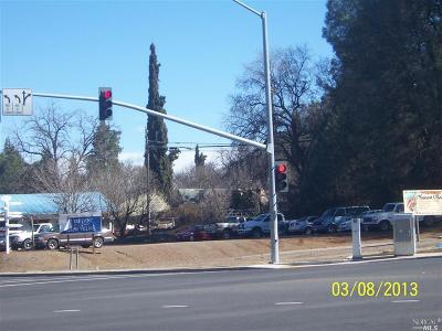 Lower Lake Residential Lots & Land Contingent-Show: 16105 Main Street