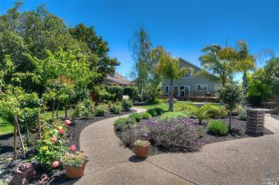 Novato CA Single Family Home Sold: $829,000