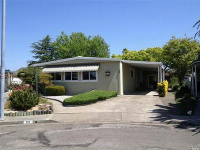 Mobile Home Sold: 20 Westgate Cir